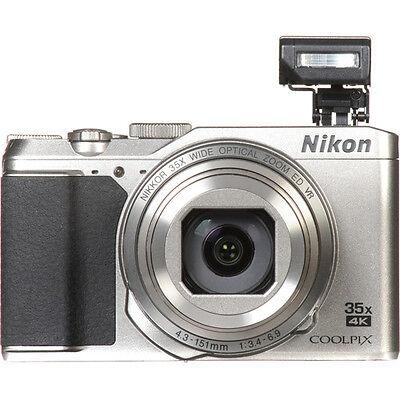 Nikon A900 Silver