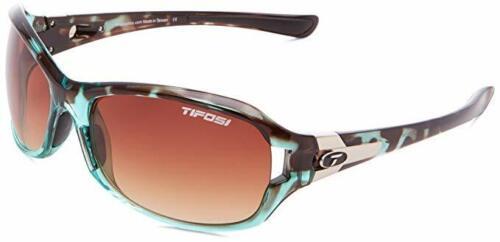 Blue Tortoise Frame General Athletic Sport Eyewear Tifosi Dea SL Sunglasses