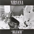 Nirvana Bleach LP Vinyl 33rpm 2011