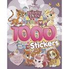 Disney Princess Palace Pets 1000 Stickers by Parragon (Paperback, 2015)