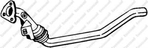 Abgasrohr für Abgasanlage BOSAL 800-055