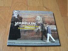 Vermeulen : Le Pianiste du Transatlantique - CD Digipack 2004