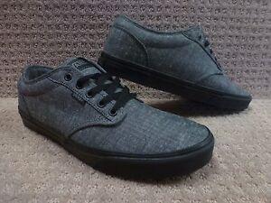Vans Men s Shoe s