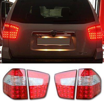For KIA 2009-2012 Borrego / Mohave OEM Genuine Rear LED Tail Lamp (L+R 1Set)