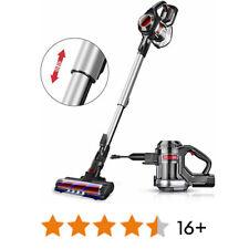 MOOSOO XL-618 Cordless Stick Vacuum Cleaner 10Kpa, 4 in 1,(4.5 star, 16+)