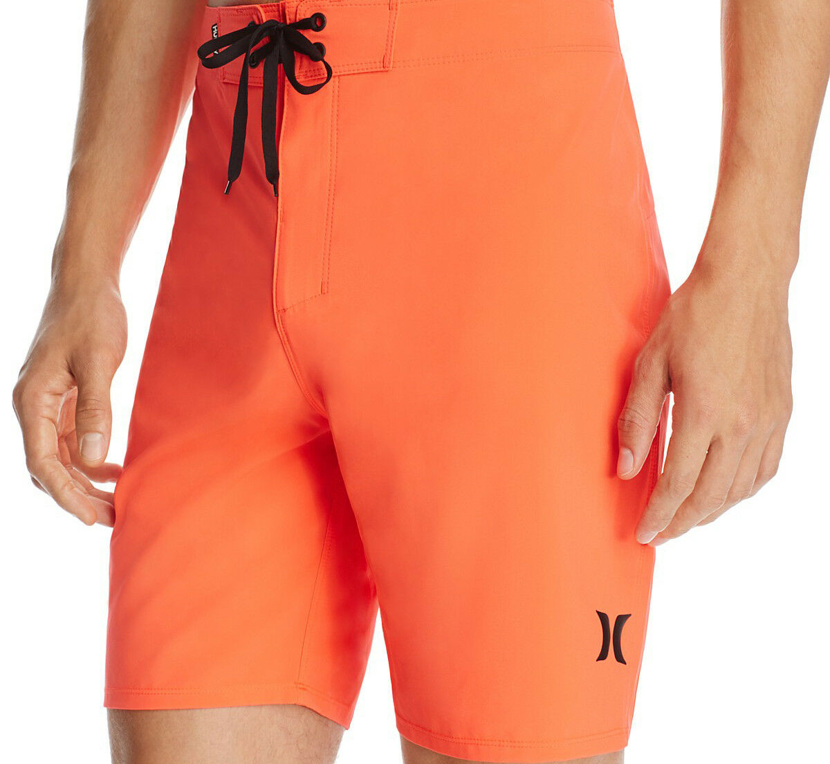 Hurley One and Only Boardshort (32) Bright Crimson