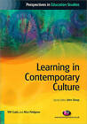 Learning in Contemporary Culture by Will Curtis, Alice Pettigrew (Paperback, 2009)