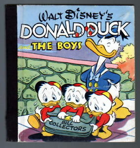USA,1989 Barks Walt Disney/'s Mickey /& Donald # 11