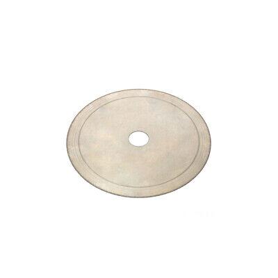 "4/""~8/"" Super-Thin Diamond Lapidary Saw Blade Cutting Disc Rim for Crystal Agate"