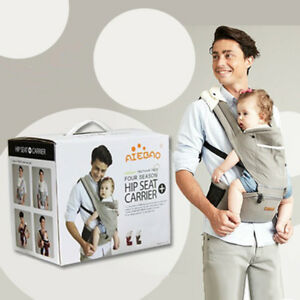 AIEBAO-Detachable-Hipseat-Hip-Seat-Backpack-Waist-Baby-Carrier