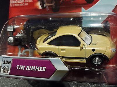 DISNEY PIXAR CARS TIM RIMMER EYES CHANGE NS SAVE 6/% GMC