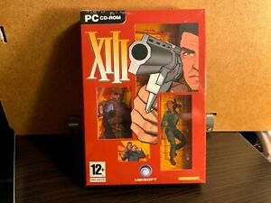XIII-FPS-BY-UBISOFT-PC-BOXED-BRAND-NEW-AND-FACTORY-SEALED