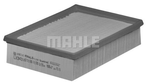 Air Filter Mahle LX 343