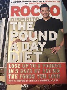 half day diet book ebay