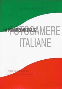 Mario-Malavolti-libro-034-Le-Produzione-delle-Fotocamere-Italiane-034-1994
