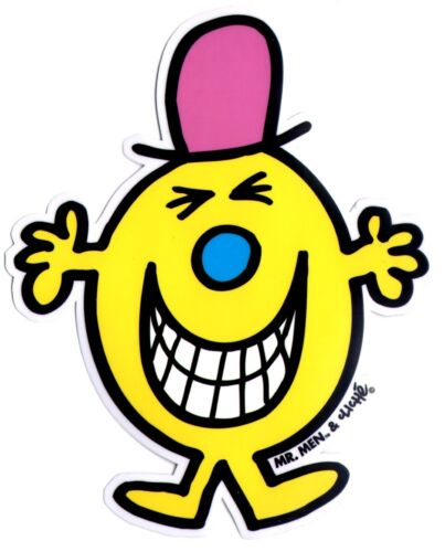Cliche Skateboards /& Mr Men Skate Stickers 9 different Stickers to choose from