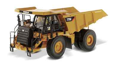 Diecast Masters 85909 1:50 Scale Cat 775g Off-highway Truck (mib)