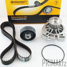 CONTI CT939K1 ZAHNRIEMENSATZ + WASSERPUMPE VW TRANSPORTER IV T4 X70 2.4 D 2.5