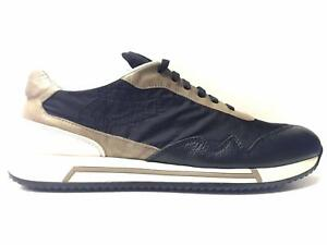 SCARPE-SNEAKERS-CASUAL-UOMO-GUARDIANI-SPORT-SU73387E-ZAC-PELLE-ORIGINALE-PE-NEW