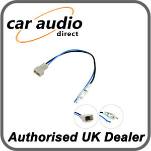 Connects2 CT27AA36 Honda All Years Car Stereo Radio Antenna Aerial Adapter Lead