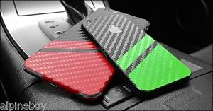 3D-Textured-Carbon-Skin-Cover-Sticker-Decal-Vinyl-Wrap-For-ALL-Apple-iPhone-Case