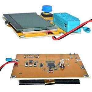 LCR-T4-Mega328-Transistor-Tester-Triode-Capacitance-ESR-Meter-With-MOS-PNP-NPN