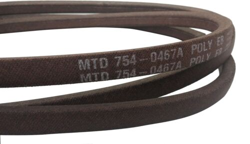 MTD Primary Drive Belt for Cub Cadet 754-0467A