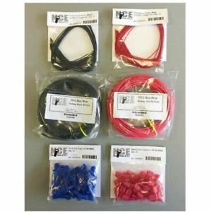 NCE-5240268-Layout-Wiring-Kit-50-Foot-DCC-Power-Bus