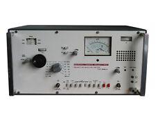 0 3 Mv 0 10 Mv 300 1000 Mhz Micro Voltmeter Dms 4 An G Hp Agilent Fluke