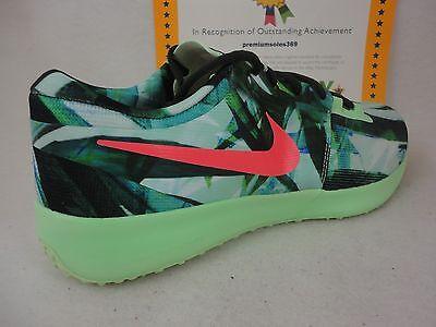 Nike Zoom Speed TR2 AMP, White Hot Lava Vapor Green, Training, Size 12   eBay