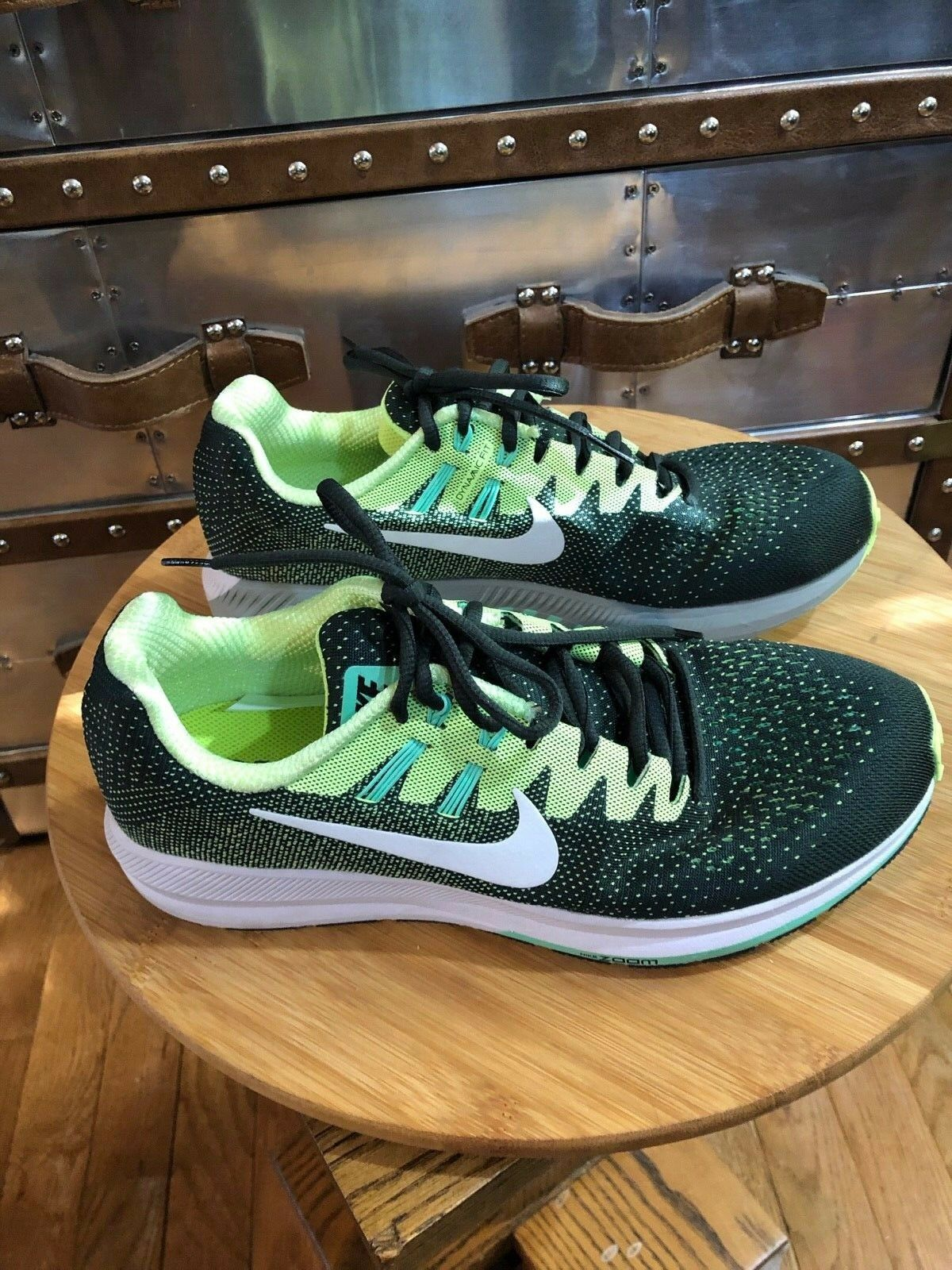 Used Excellent 849576 300 20 Structure Zoom Air Nike Rare