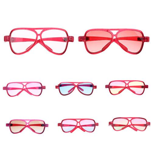 1//3 BJD Oversize Style Glasses Eyewear Sunglasses for AOD DOD DZ SD17 Uncle Doll