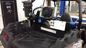 Details about POLARIS 900 RZR ARCTIC CAT Z1 1100 CONVERSION KIT (ONLY)  TURBO 800 1000 Apex