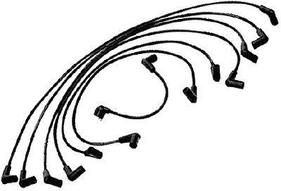 New Spark Plug Wire Kit quicksilver 84-816761q16 Application Fits GM V-6 262 cid