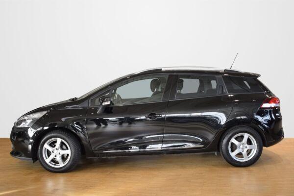 Renault Clio IV 1,2 16V Expression ST - billede 1