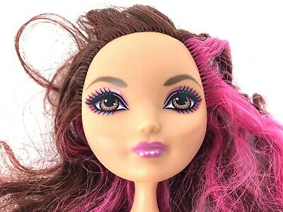EVER AFTER HIGH DOLL BRIAR BEAUTY NUDE BODY TORSO ONLY FOR OOAK REPLACEMENT