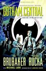 In the Line of Duty by Greg Rucka (2008, Hardcover)