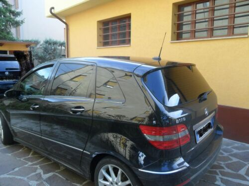FIAT GRANDE PUNTO 5P 2005-2012 SET 3 TENDINE PARASOLE STATICHE SU MISURA