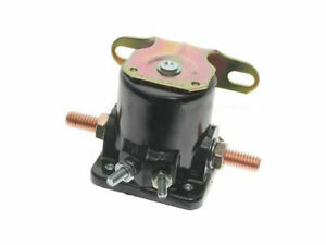 For 1983 Lincoln Town Car Starter Solenoid SMP 93483WG