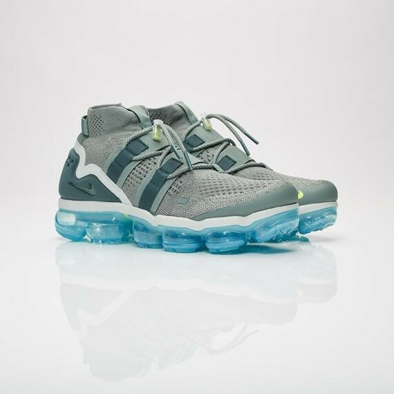 New With Box Nike Air Vapormax FK Utility Size 10.5 Men's AH6834 300
