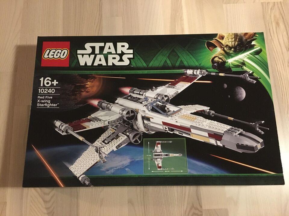 Lego Exclusives, 10240