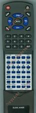 Replacement Remote for MARANTZ ZK18AK0010, SA15S1, SA11S1, RC11SAS1
