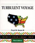A Turbulent Voyage : Readings in African American Studies by Floyd W. Hayes (2000, Paperback, Revised)