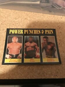 Heavyweight-Boxing-Champions-Power-Punches-Pain-Mike-Tyson-George-Foreman-NMMT