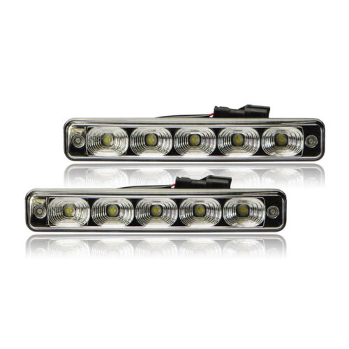 5 LED TAGFAHRLICHT R87 VW Touareg+Tiguan+Sharan+Bora