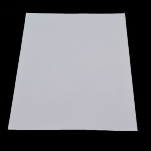 100pcs Translucent Tracing Paper Craft Copying Calligraphy Artist Drawing Sheet