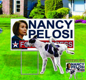 1-NANCY-PELOSI-Funny-Dog-Peeing-2020-Campaign-Political-Yard-Sign-TRUMP-MAGA