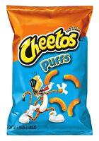 Cheetos Puff Crunchy Chips Fast Ship