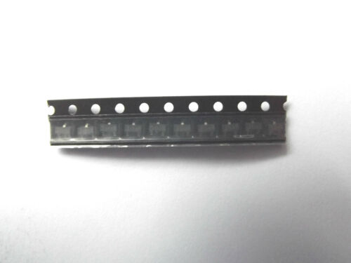 BZX84C5v6 Philips marcado Z3 P Diodo Zener 5.6V 5/% 350mW 3-Pin SOT-23 x25 un.