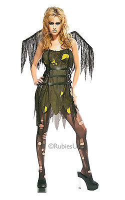 FANCY DRESS COSTUME ~ UHA TINKERSPELL FAIRYTALE 10-12